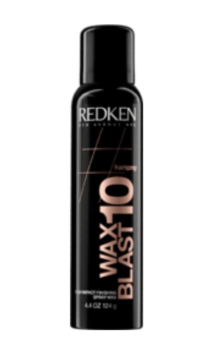 Redken Wax Blast 10 Hairspray